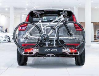 Akcesoria rowerowe,