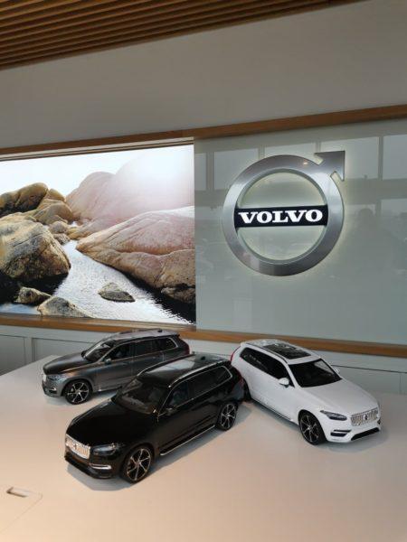Volvo Euro Kas